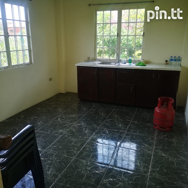 Secured 1 bedroom apartment-2