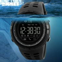 Brand New Waterproof Smart Watch, no need to charge, for all Android
