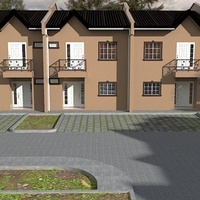 Innocent Manor Townhomes with 3 Bedrooms