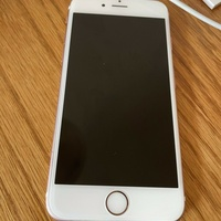 Apple iPhone 6s - 64GB - Rose Gold Unlocked Very Good Condition