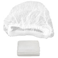 100 Pack Disposable Hairnets