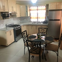 Dinsley Gardens, Trincity Furnished / Unfurnished 2 Bedroom Apartment