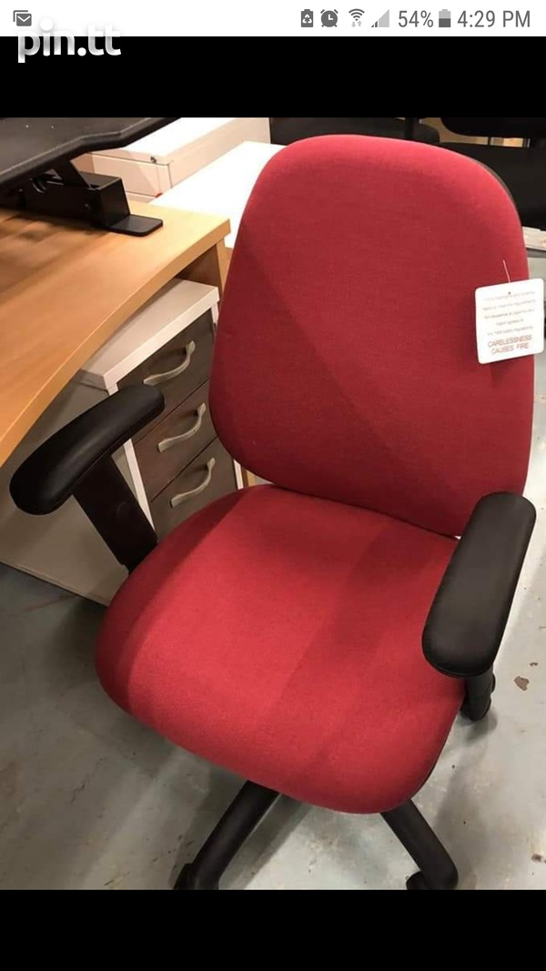 BRAND NEW OFFICE CHAIRS IDEAL FOR KIDS WITH ONLINE LEARNING AT HOME-3