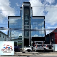 COMMERCIAL SPACE - COUVA