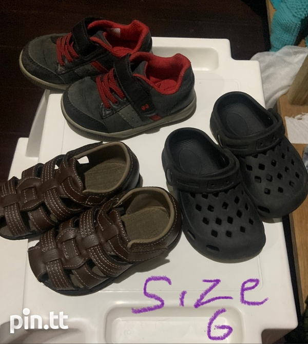 Toddler Shoes-3