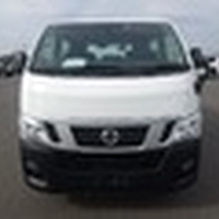 Nissan E25, 2014, ROLL ON ROLL OFF