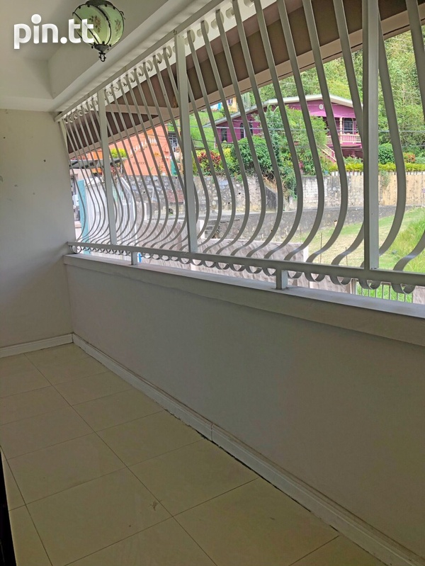One Bedroom Apartment - St. Lucien Road, Diego Martin-5
