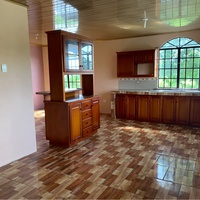 Freeport -Upstairs unfurnished apartment 2 Bedrooms And Study Room