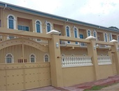 Sangre Grande apartment with 2 bedrooms