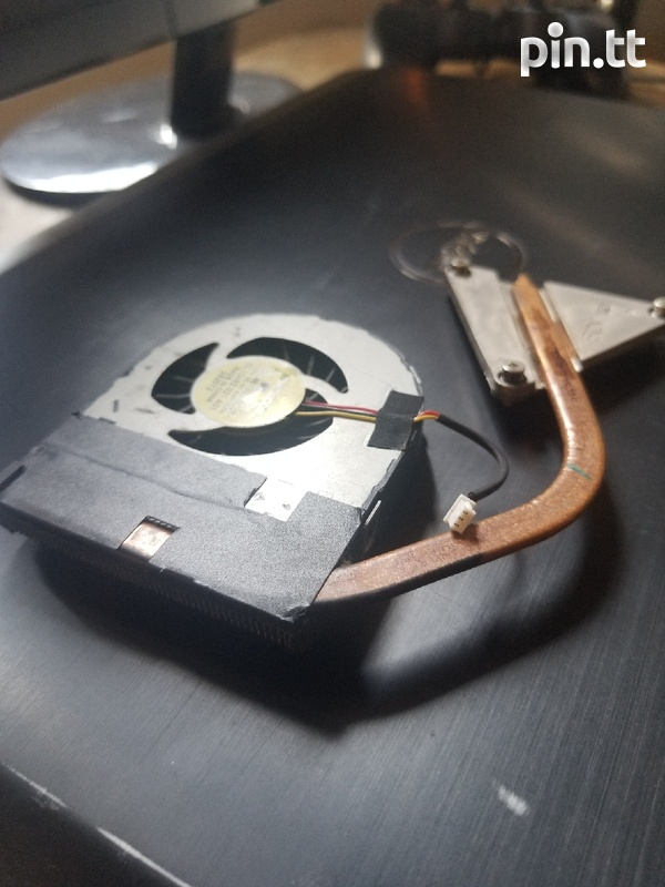 Dell Inspiron n5110 CPU cooler-3