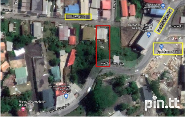 Commercial Property- Point-a-Pierre Road-7
