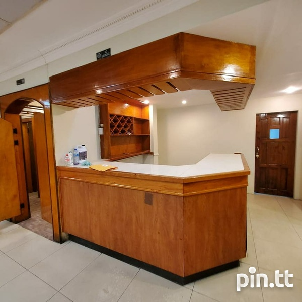 Commercial Property Areapita Avenue-3