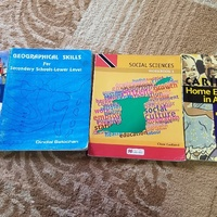 form 1,2 and 3 books
