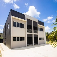 Tumpuna Road North Arima townhouse with 3 bedrooms