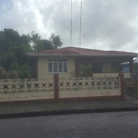 3 Bedroom Property Situated on Mendez Street,Champ Fleurs
