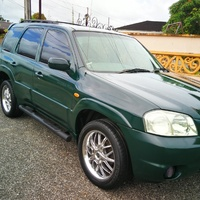 Mazda Other, 2001, PBL
