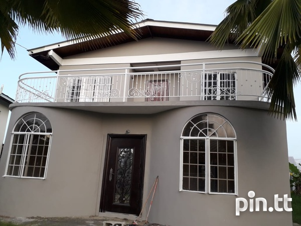 COUVA 5 Bedroom Home with Pool