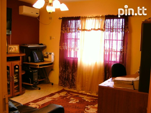 TWO STOREY 4 BEDROOM HOME, POINT PLEASANT PARK, CUNUPIA-6