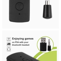 PS4 Bluetooth Dongle