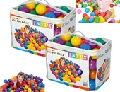Colorful Play Balls for Bouncy Castle and Swimming pools