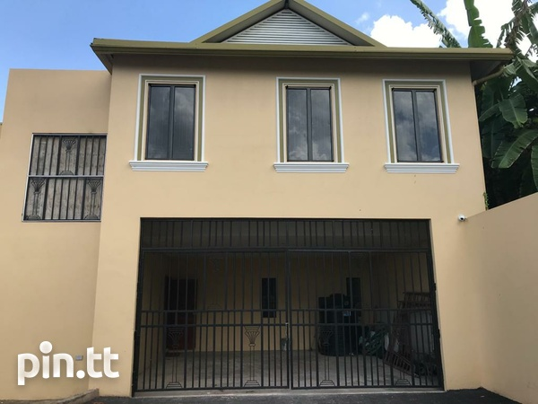 Newly built 4 Bedroom House and Land in Palmiste-1
