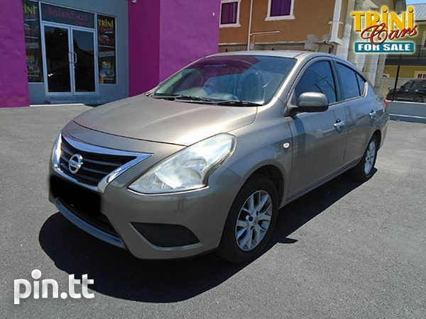 Nissan Other, 2015, PDG-2