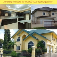 We can build your dream home Reasonably