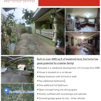 3 Bedroom Orangefield Residential Estate