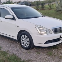 Nissan Sylphy, 2010, PDA