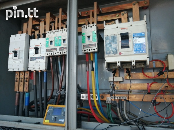 ALL ELECTRICAL INSTALLATION-5