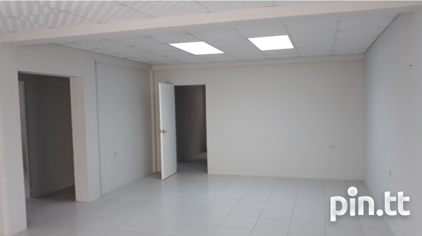 2 Commercial Spaces both ideal for Offices, Todd Street, San Fernando-1