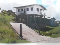 3 Bedroom House Debe, House and Land. 610-3471