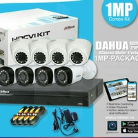 CCTV Complete Kits. Hard Drive Included.