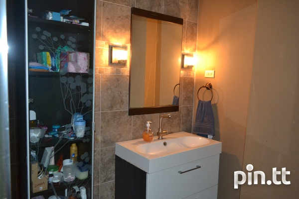 Executive Fully Furnished and Equipped 2 Bedroom Apartment-2