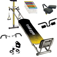 Total Gym Exercise Machine