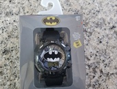WATCH WITH FLASHING LED LIGHTS
