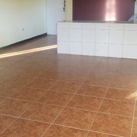 Large 2 bedroom apartment unfurnished Cunupia