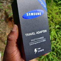 Original Samsung Type C Fast Chargers Each Read Details Below Careful