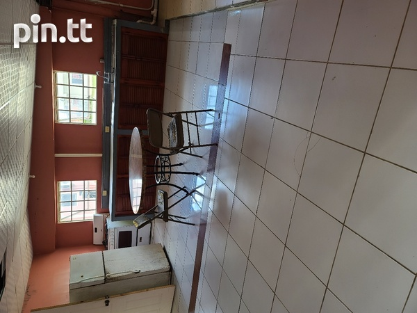 Chaguanas Apartment with 2 Bedrooms-14