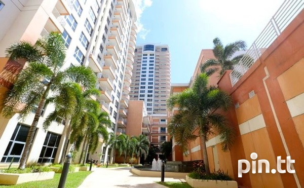One Woodbrook Place Apartment with 3 Bedrooms-8