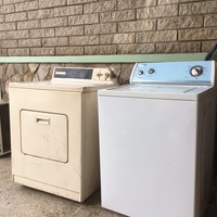 Washer and Dryer - buy separate or together