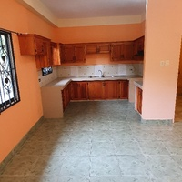 2 Bedroom Downstairs Apartment in Charlieville