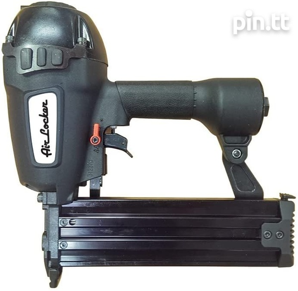 Bostitch Compressor and Concrete Nailer-2