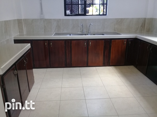 Two bedroom apartment Debe-5