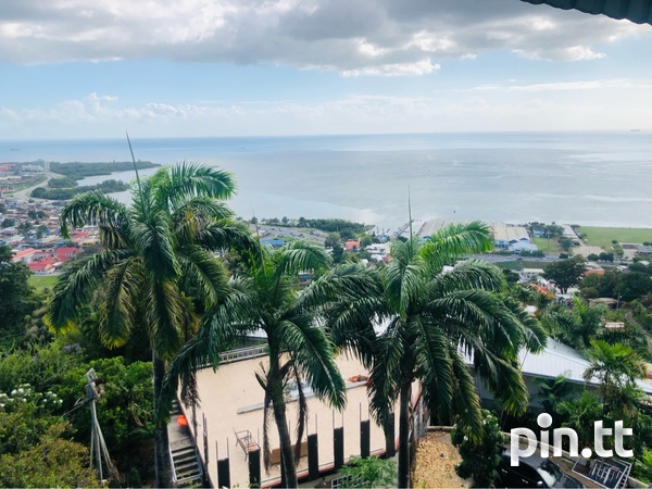 2 Bedroom 1 Bath Penthouse At The Battery-4