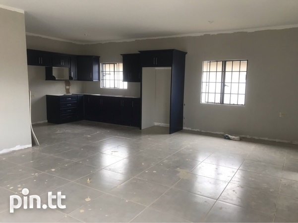 Palmiste Chaguanas Houses with 3 Bedrooms New-3