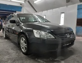 Honda Accord, 2006, PCE