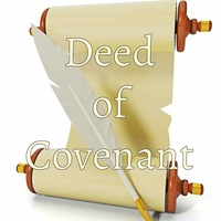 Deed of Covenant Typing Service