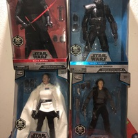 StarWars Collection Edition, Collecters