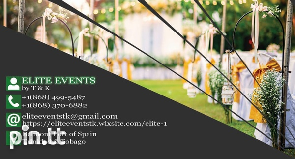 Elite Events by T and K-3